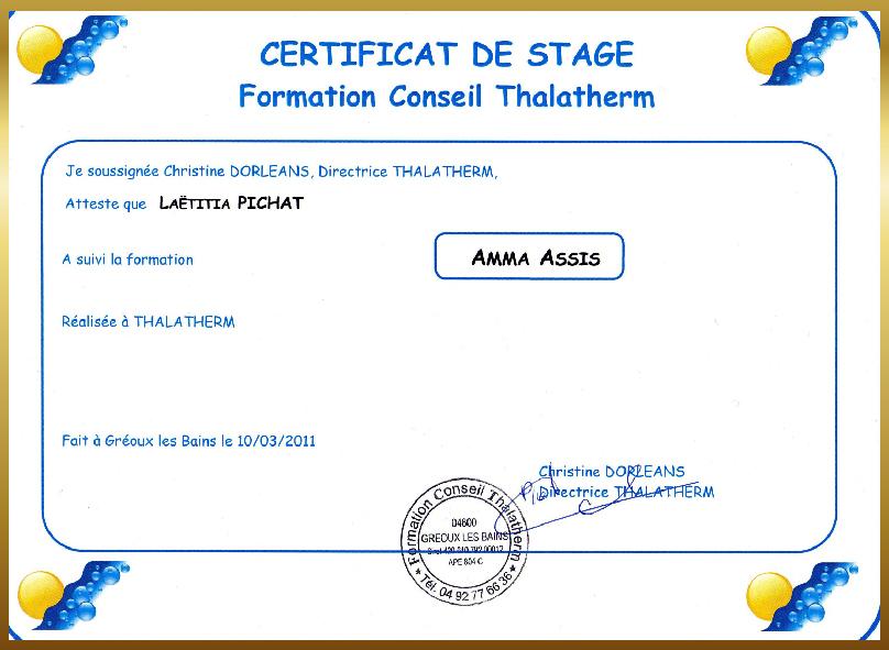 Laetitia PICHAT