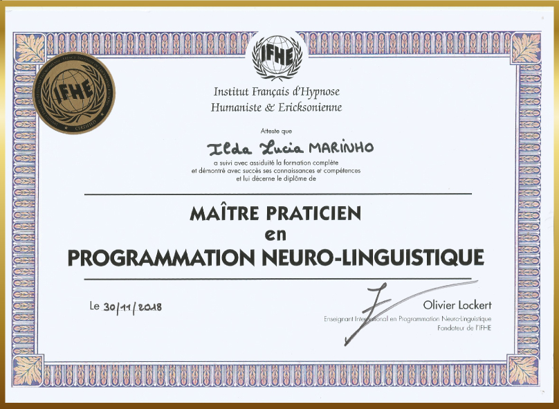 Maître Prat PNL