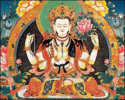 chenrezig pour site himalaya